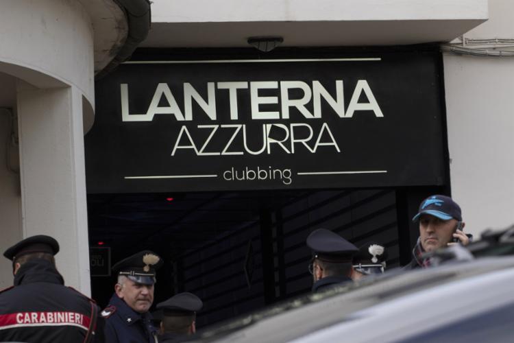 Ao menos 700 pessoas foram detidas após confrontos em protestos - Foto: Luca Prizia l AFP