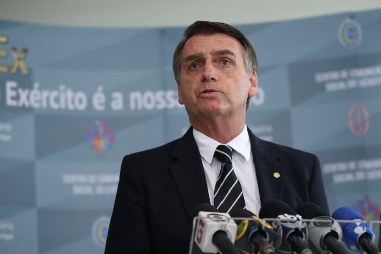 A vedação à pena de morte é uma cláusula pétrea da Constituição - Foto: José Cruz l Agência Brasil