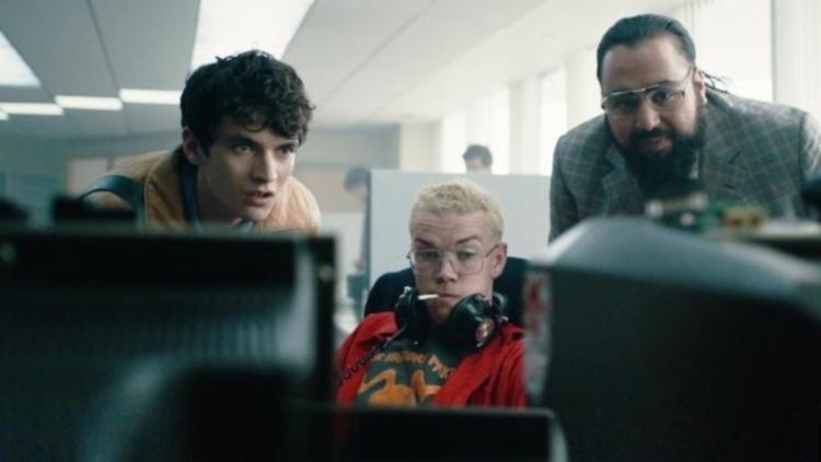 O filme é o primeiro do serviço de streaming a propor a interatividade para adultos - Foto: Divulgação | Netflix