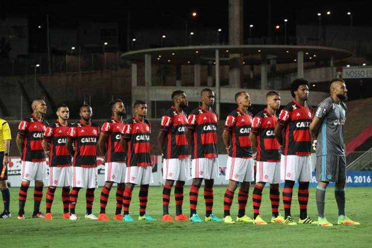 A tendência é que o Flamengo passe a ser um time vencedor - Foto: Clube de Regatas do Flamengo