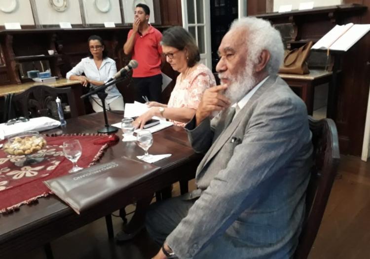 Solenidade da posse do novo acadêmico será anunciada em breve pela ALB - Foto: Divulgação | ALB