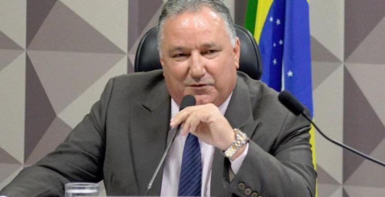 Carletto leva em consideração um levantamento em que aponta a expectativa de vida, no Brasil, de 76 anos - Foto: Jefferson Rudy | Agência Senado