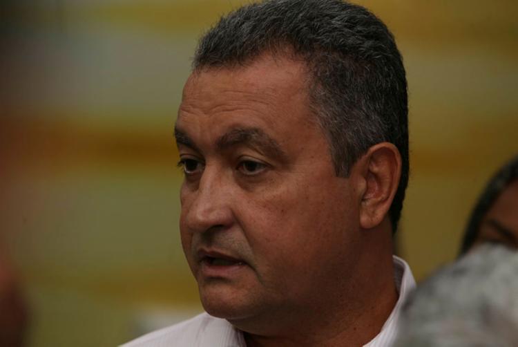 Segundo Rui Costa, o valor poupado vai ajudar a manter a governabilidade - Foto: Joá Souza | Ag. A TARDE