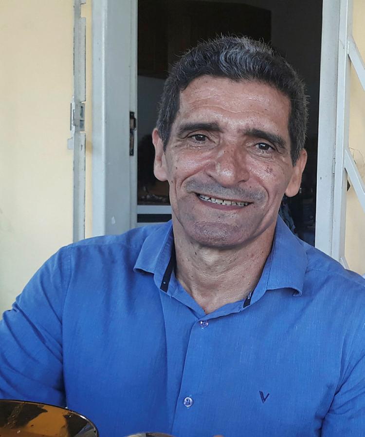 Raimundo: 'O pescador não pode pagar pelos picaretas' - Foto: Magno Jouber | Divulgação