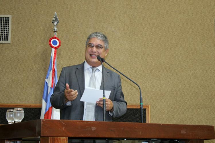 Rosenberg: 'Rui foi o mediador e o validador da causa' - Foto: Divulgação