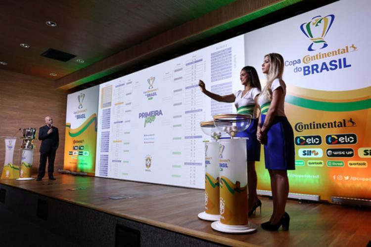 Torneio nacional terá 91 clubes, sendo 80 a partir da primeira fase - Foto: Lucas Figueiredo l CBF