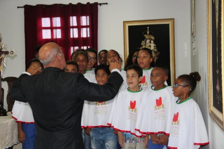 Grupo será regido pelo maestro Francisco Rufino - Foto: Divulgação