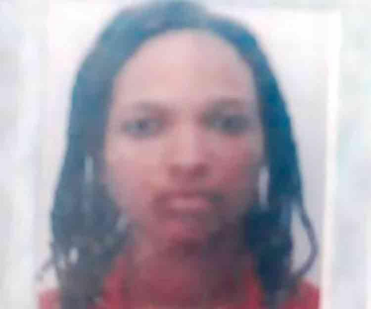 Corpo de Tamires foi encontrado em uma casa na rua Amendoeira - Foto: Reprodução   Acorda Cidade