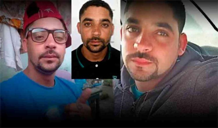 Earlen foi morto em confronto no Bairro Nossa Senhora Aparecida - Foto: Reprodução | Blog do Marcelo