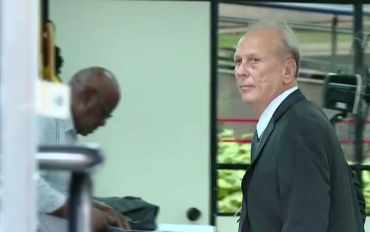 A procuradora-geral da República, Raquel Dodge, recorreu no sábado, 22, da decisão de soltar Archilla - Foto: Reprodução | TV Globo