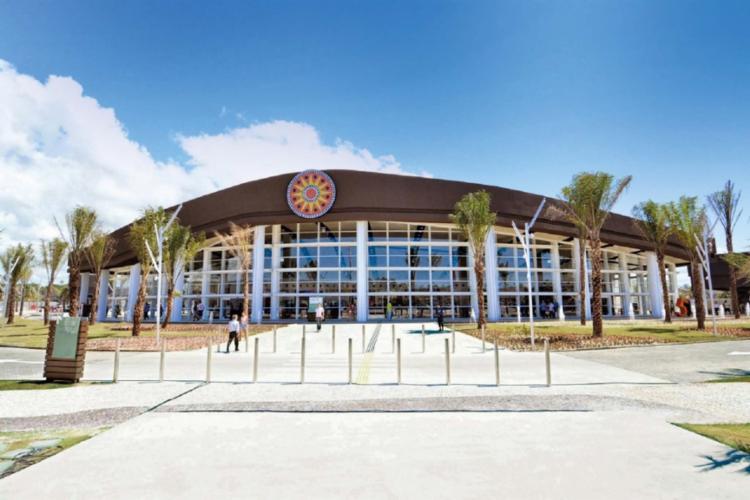 De 01 a 23 de dezembro, o centro de compras passa a funcionar das 09h às 22h - Foto: Divulgação
