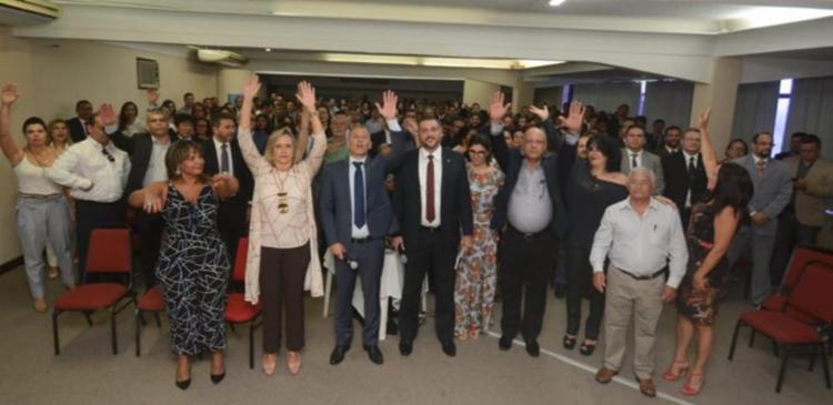 De acordo com informações do Sindicato dos Delegados de Polícia da Bahia (ADPEB), a decisão dos servidores foi unânime - Foto: Divulgação | ADPEB