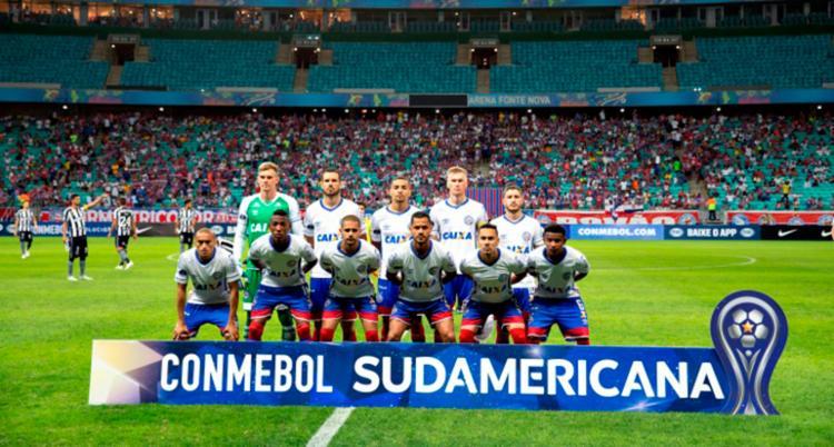 Torcedores do Bahia poderão assistir as partidas pelo serviço de streaming - Foto: Felipe Oliveira | EC Bahia