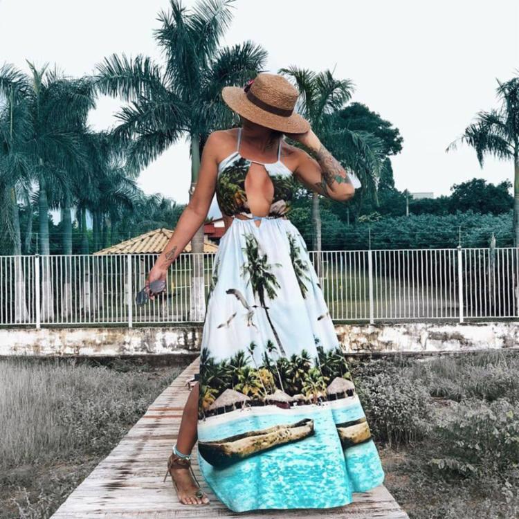 Fest Moda Brasil irá promover a divulgação das tendências da moda verão - Foto: Divulgação