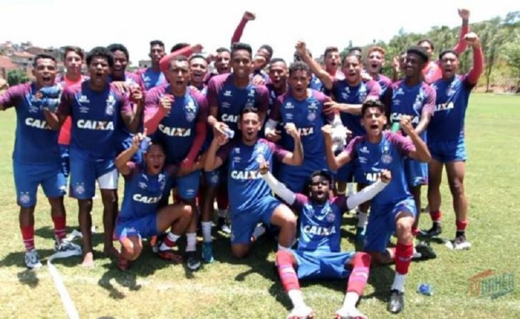 No total serão 25 atletas escalados para disputar a 50ª edição da Copa São Paulo Júnior - Foto: Divulgação