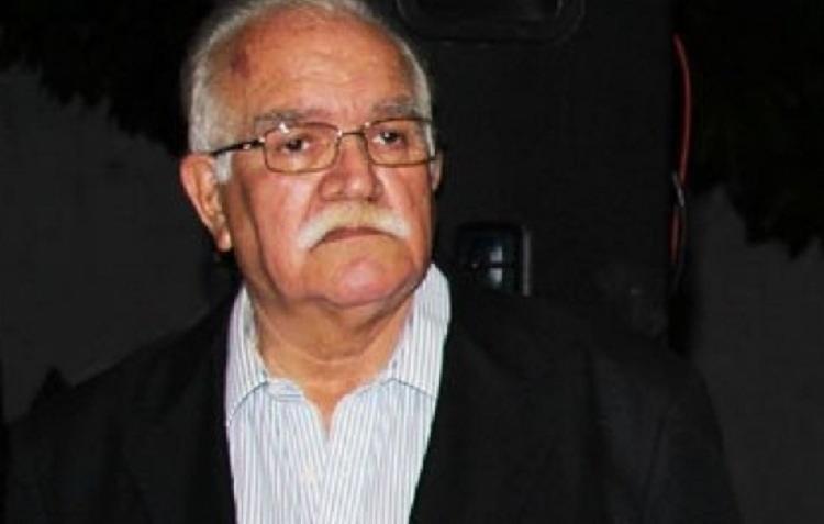 O enterro do ex-parlamentar será realizado às 17h desta quarta-feira, 26, no Cemitério Jardim da Saudade - Foto: Divulgação