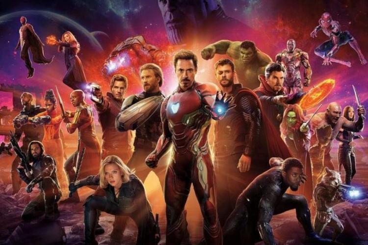 Vingadores Ultimato, estreia nos cinemas em 25 de abril de 2019. - Foto: Reprodução