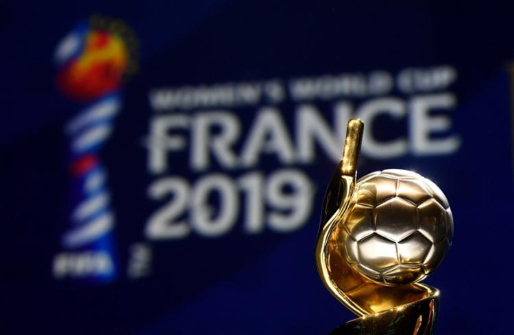 As canarinhas irão estrear no dia 9 de junho, em Grenoble, contra a Jamaica - Foto: Franck Fife | AFP