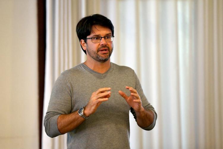 """Guilherme Bellintani: """"Enviaremos ao Conselho Deliberativo o orçamento 2019 com projeção de R$ 140 milhões"""