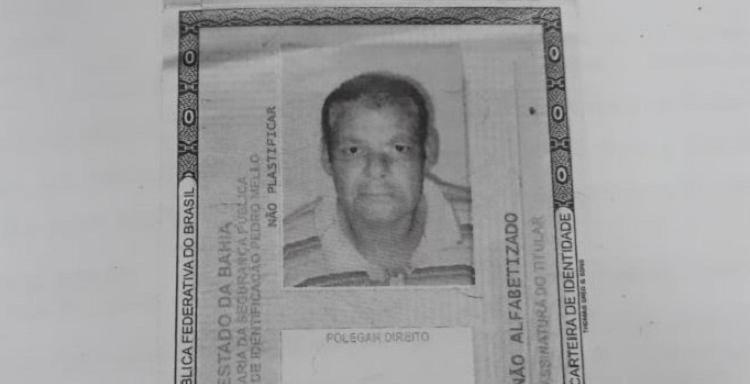 De acordo com a irmã da vítima, Agnaldo Sena possuia histórico de convulsões - Foto: Divulgação | RADAR 64