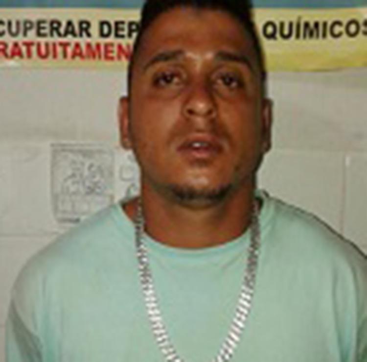 Neto Zoião foi morto na manhã desta quarta - Foto: Reprodução | site Giro em Ipiaú