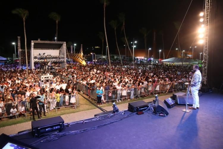 Quem for ao local poderá curtir ao som das bandas Banda Som e Louvor, Nivea Soares e David Quilan - Foto: Divulgação