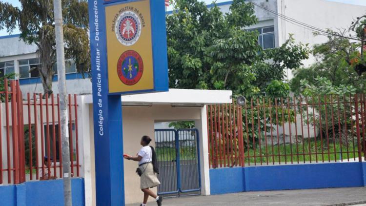 Serão sorteadas 2.414 vagas, sendo 2.381 para as 15 unidades do CPM na Bahia - Foto: Divulgação