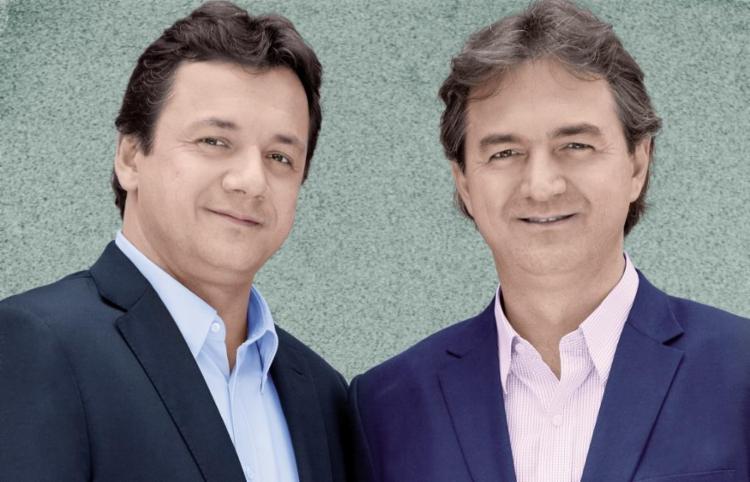 Ações de Wesley e Joesley Batista, que detêm 40,6% da JBS, somam R$ 13 bilhões - Foto: Divulgação