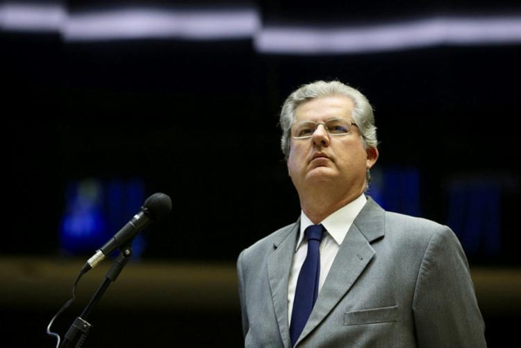 O deputado federal, segundo o PGR, confirmou ter recebido do Grupo Odebrecht - Foto: Divulgação   PSDB