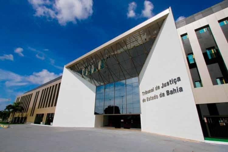 O leilão promovido pelo TJ-BA acontecerá na avenida Luiz Viana Filho - Foto: Divulgação | TJBA