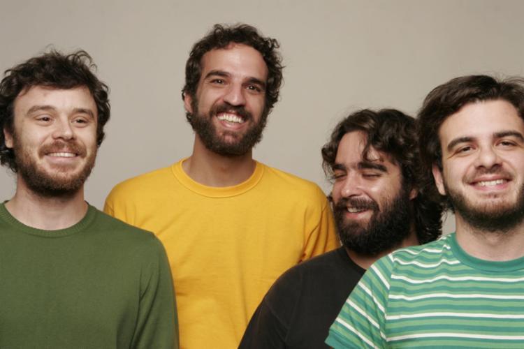 Primeiro show da banda será realizado em Salvador, na Arena Fonte Nova - Foto: Divulgação