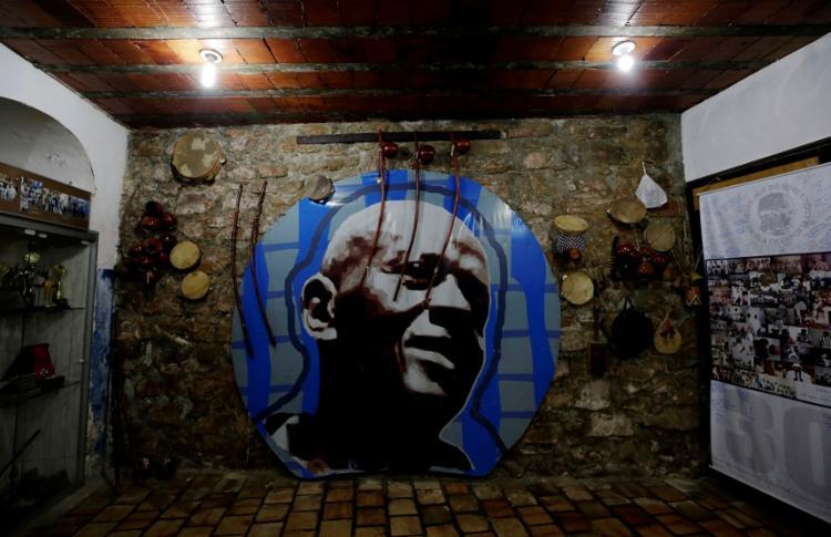 A Fundação Mestre Bimba organiza uma série de eventos entre os dias 18 e 22 deste mês - Foto: Adilton Venegeroles | Ag. A TARDE
