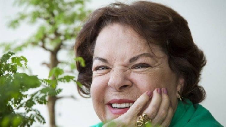 Miúcha estava internada e teve uma parada respiratória - Foto: Reprodução
