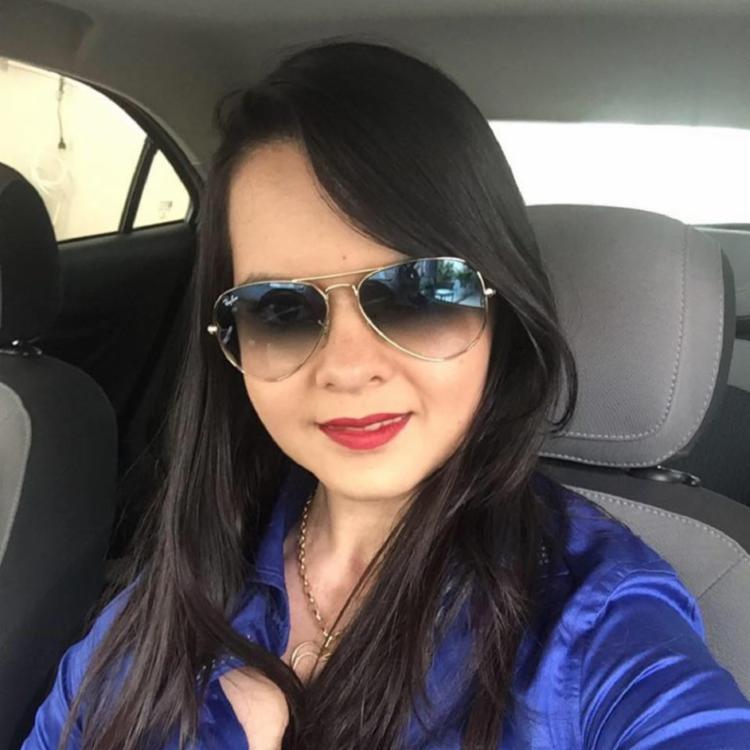 Ana Paula Morato Mascena, de 36 anos, teria perdido o controle da direção do veículo - Foto: Reprodução | Itambe Agora