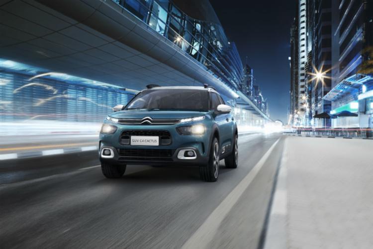 Citroën St@rt vende C3 e Aircross 100% online