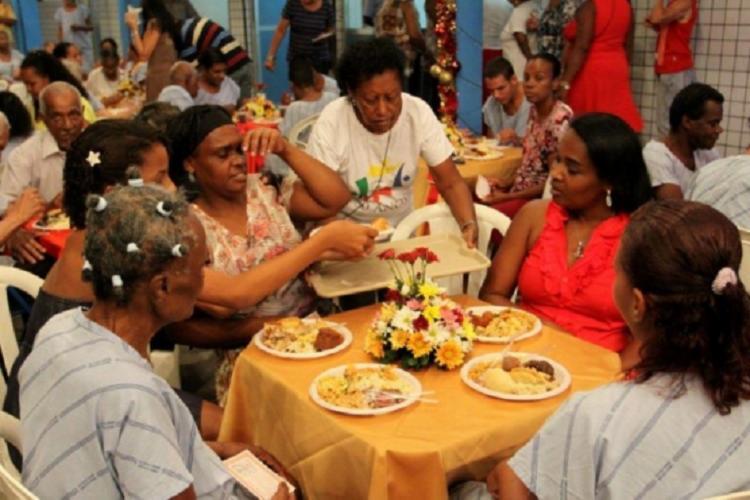 O evento será voltado para pacientes, moradores, voluntários e profissionais da entidade - Foto: Divulgação