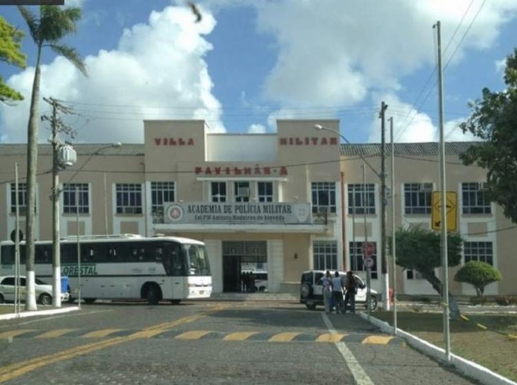 O evento ocorre na Vila Policial Militar do Bonfim - Foto: Reprodução | Google