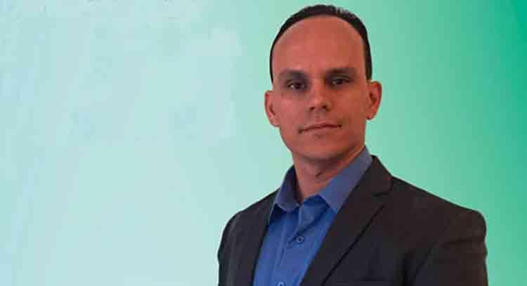 Alberto Pimentel foi nomeado hoje como Secretário de Esporte em Salavador - Foto: Reprodução | Redes Socias