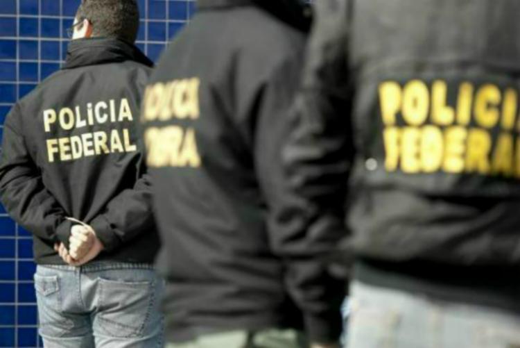 PF cumpre 14 mandados de busca e apreensão, expedidos pelo Supremo Tribunal Federal - Foto: Divulgação