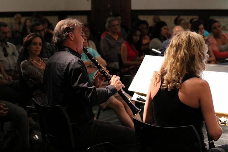 O evento será realizado no teatro do Goethe-Institut, situado no Corredor da Vitória, em Salvador - Foto: Divulgação