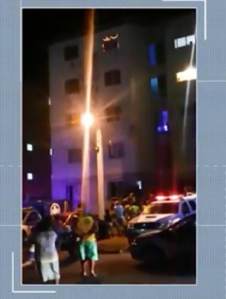 Juraci Vieira Souza foi até a casa da ex-companheira e com uma faca, ameaçou matá-la e depois se matar. - Foto: Divulgação | Acorda Cidade