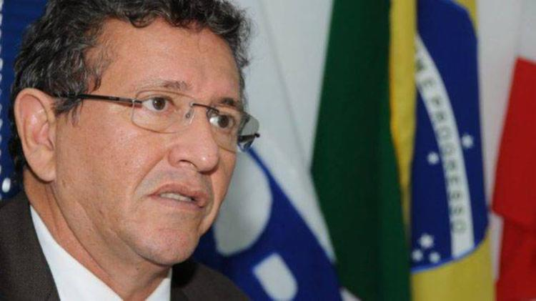 Luiz Caetano (PT) é considerado inelegível - Foto: Divulgação