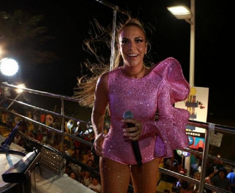 Em 2018 foi a primeira vez em 24 anos que a cantora Ivete Sangalo não participou do carnaval de Salvador.