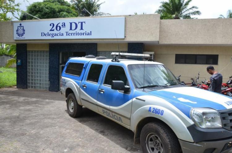 Policial era lotado na 26ª Delegacia Territorial (DT/Vila de Abrantes) - Foto: Divulgação