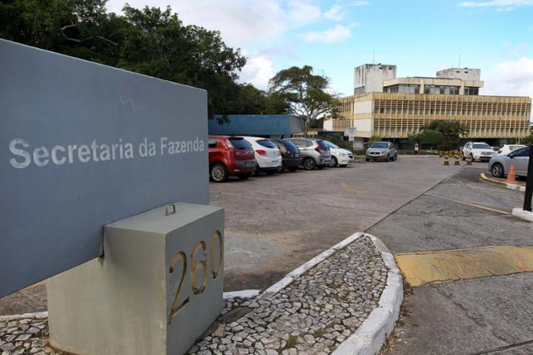 O acordo oferece descontos em multas e acréscimos moratórios na quitação de débitos de ICMS gerados até dezembro de 2017 - Foto: Pedro Moraes | GOVBA