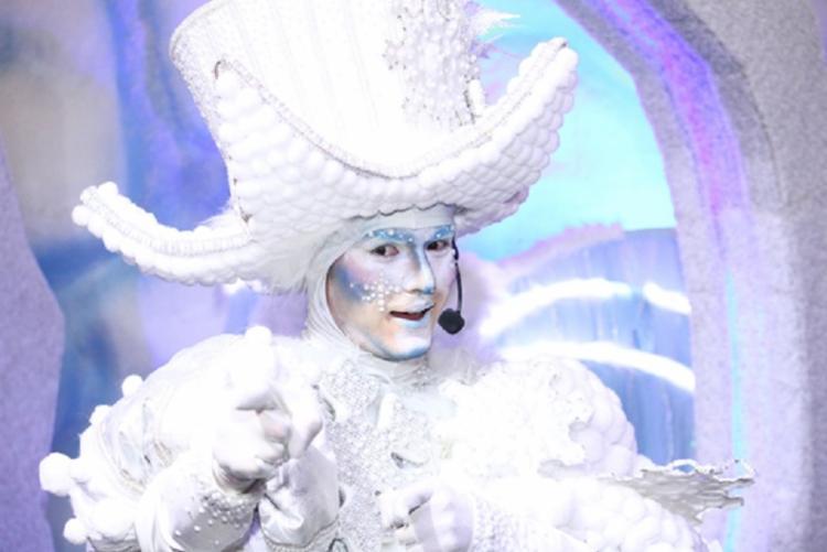 Quem for ao local poderá ver desfiles coreografados, flash mob e interação com personagens mágicos e entre outros - Foto: Divulgação