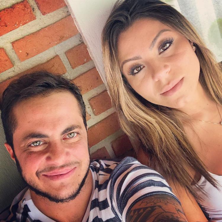 Andressa contou que viaja no dia 27 de janeiro, mas a segunda fase de inseminação ocorrerá em março - Foto: Reprodução   Instagram