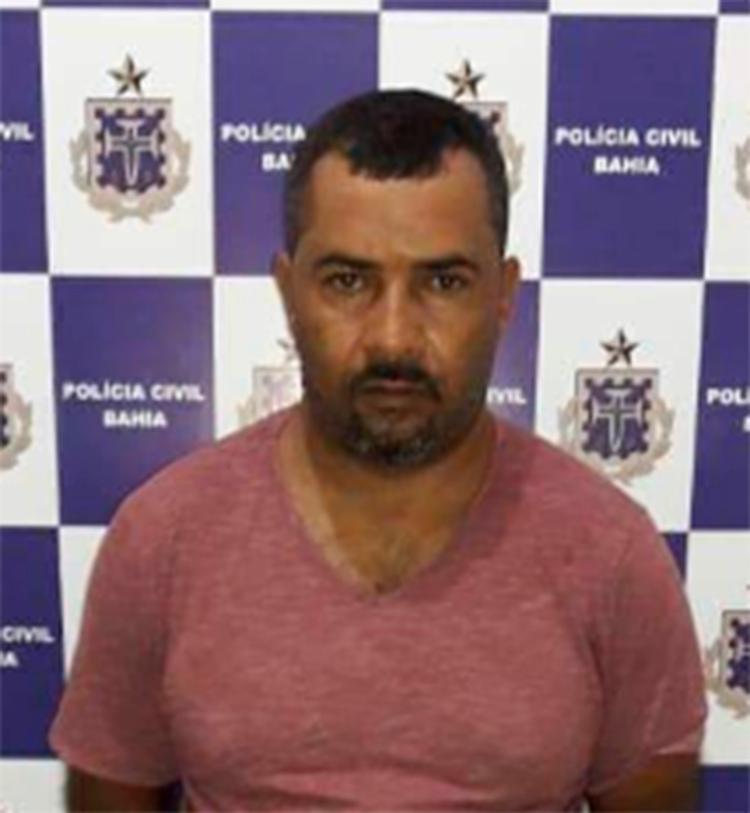 Marcos Sousa Freitas, 36 anos, deverá responder pelo crime de tráfico de drogas - Foto: Divulgação | Polícia Civil