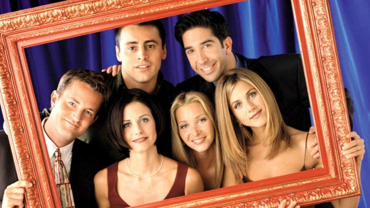 Atualmente, todas as 10 temporadas do seriado estão disponíveis - Foto: Divulgação