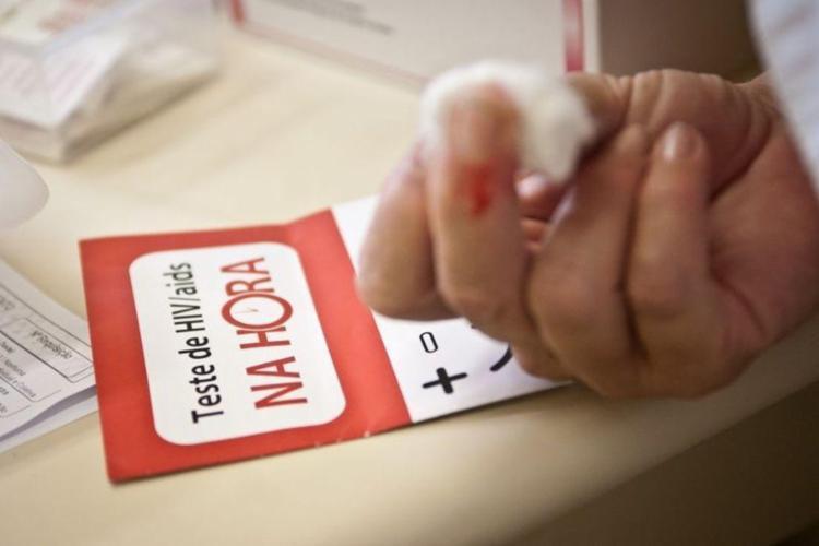 Cerca de 2,1 milhões de pessoas na América Latina viviam com HIV em 2019 | Foto: Arquivo | Agência Brasil - Foto: Agência Brasil